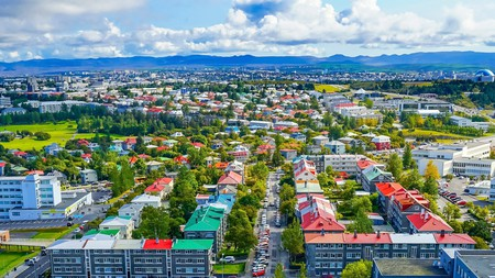 With affordable stays in the centre as well as the suburbs, Reykjavik can be seen on a budget