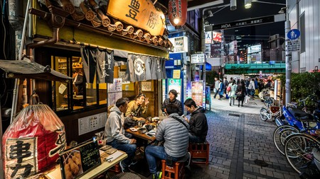 The vibrant Tokyo neighbourhood of Shinjuku offers a wide range of places to stay, from luxury high-rises to traditional ryokan inns and design-forward capsule hotels