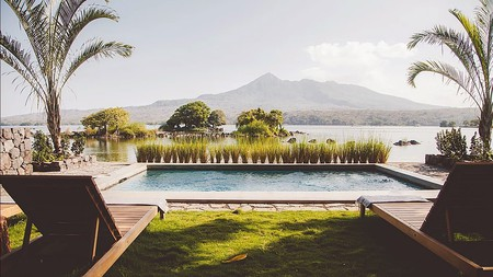 From leafy boltholes on volcano slopes to Lake Nicaragua ecolodges, Granada grants a return to nature