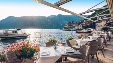 From idyllic, boutique hideaways to resorts that cater to every whim, Montenegrin luxury comes in many forms