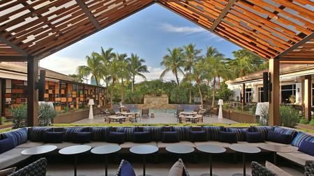 Flourishing Managua offers travelers palm-fringed luxury