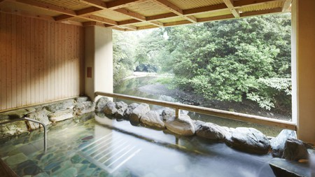 Embrace all aspects of Japanese culture by staying in a traditional inn right in the heart of Osaka