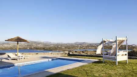 Enjoy great beaches, ancient temples and a hospitable welcome with a stay at one of the best hotels in Naxos