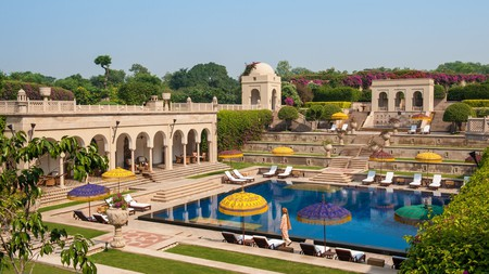 """The ethos of """"the guest is like god"""" is brought to life in India's most luxurious hotels"""