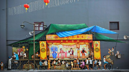 Chinatown is an unmissable stop on any Singapore itinerary