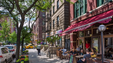 Brooklyn isn't short of top dining options – this is the city that sparks global food trends, after all