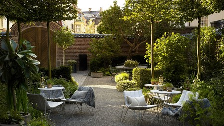 "Ett Hem translates to ""a home"" in Swedish, and this boutique hotel lives up to its name"