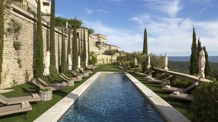 Discover the best boutique hotels in Provence, from fashionable Saint-Tropez to charming hilltop villages