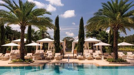 The Four Seasons Resort Orlando at Walt Disney World