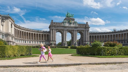 You can sip world-class beer and explore major landmarks like the Triumphal Arch while staying at one of these top hotels in Brussels