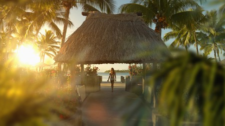 Expect a warm welcome in Fiji when you stay at one of these top hotels