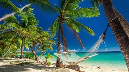 Enjoy a paradise-like holiday in Fiji