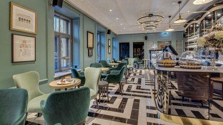 Riga's stylish hotels and charming Old Town make it a perfect city break destination