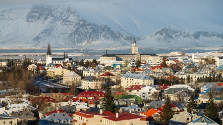 The best hotels in Reykjavík have feature art-filled spaces, jacuzzis, and views of the Aurora Borealis