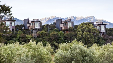 Kaikoura offers a wide range of lodging options from charming boutique hotels to independent self-catering apartments