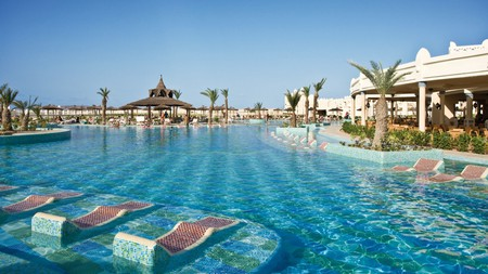 Accommodation on Boa Vista is just as varied as the island's beautiful landscapes