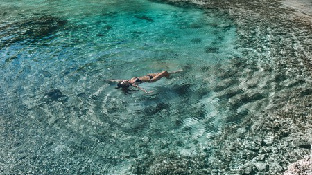Unwind in tropical paradise at Savasi Island Resort