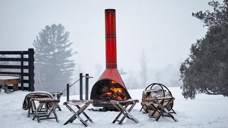 Scribner's Catskill Lodge is a beautiful year-round retreat