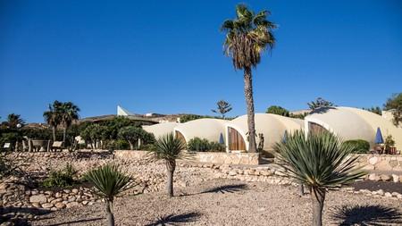 Discover four-star luxury, located near to Fuerteventura's Sotavento Beach
