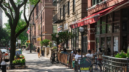 Brooklyn is home to many vibrant neighborhoods, including Brooklyn Heights