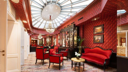 Enjoy luxury amenities, historical locales and an artistic touch at the best boutique hotels in Toulouse