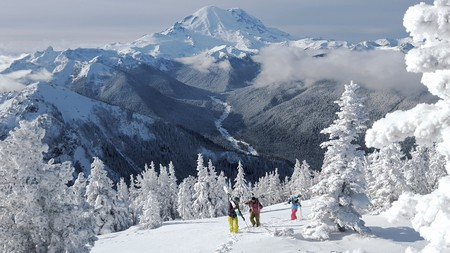 Take full advantage of the Ikon Pass and visit the best ski resorts in all of North America