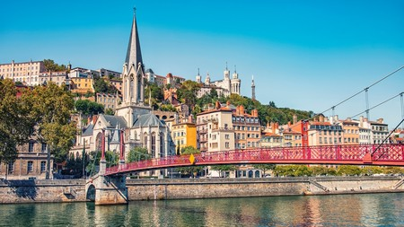 When travelling to Lyon on a budget, save your euros for the famed cuisine, local wines and historic sights by staying at one of the city's best hostels