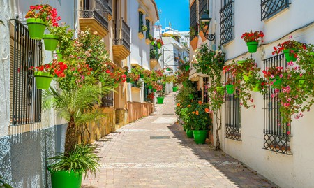 The Most Beautiful Towns And Cities To Visit In Southern Spain