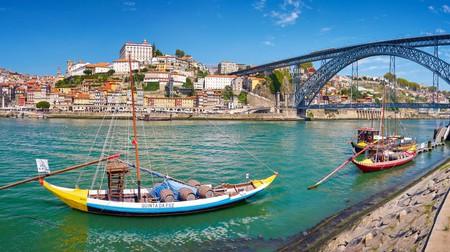 Porto is the perfect destination for a budget European city break
