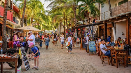 The best hotels in Sayulita offer breathtaking ocean views with easy access to town and to amazing beaches