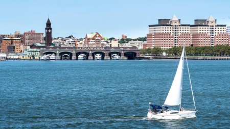 You will be entertained for days by the activities squeezed into the square mile of Hoboken