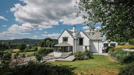 Make your trip to the Lake District even sweeter at Cherry Trees, a holiday rental with its own kitchen, garden, decked balcony and tennis court.