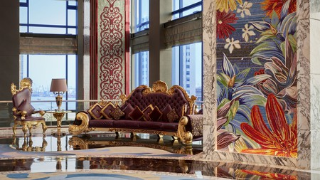 The Reverie Saigon is one of the most opulent hotels in Ho Chi Minh City