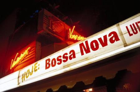 Bossa nova developed in the late 1950s and early 1960s in Rio de Janeiro