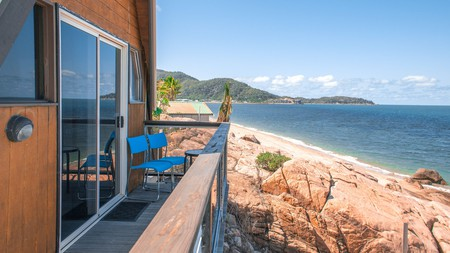 You'll never be too far away from a gorgeous beach when you stay in coastal Queensland