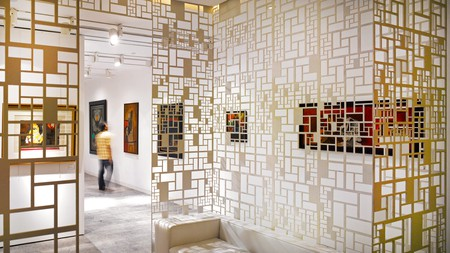 See the full spectrum of contemporary Indian art at Delhi Art Gallery