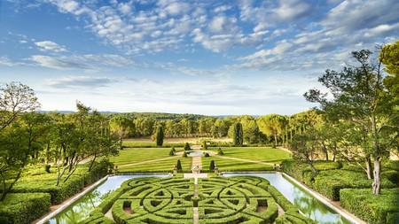 Aix-en-Provence's best boutique hotels, like Château de la Gaude, combine picturesque settings with world-class food and luxurious accommodation