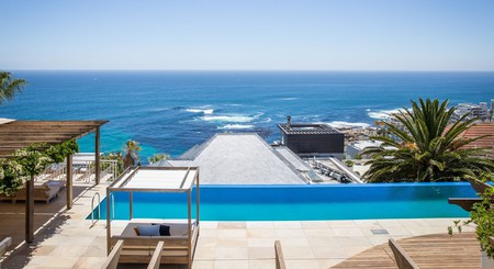 The boutique hotels in South Africa come with beautiful settings, whether along the coast or inland