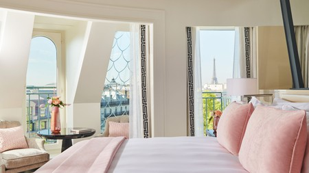 The Opéra district has some sumptuous offerings, including the InterContinental, and puts you within walking distance of many attractions
