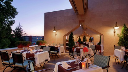 The hotels in Ankara have excellent facilities, including restaurants