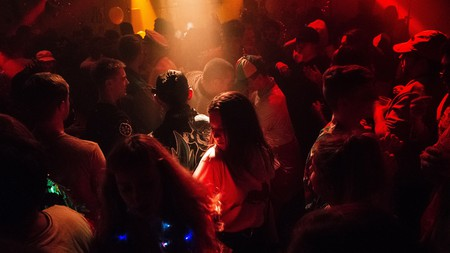 Have a great night out in one of the hottest nightclubs in Detroit