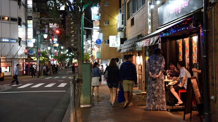Tokyo is known as a city that never sleeps, with plenty of great places to get your groove on