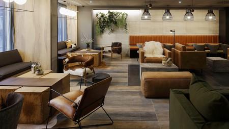 Sleek design and unique decor impress guests at Gijón's top boutique hotels