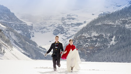Canada is brimming with gorgeous wedding venues in awe-inspiring settings