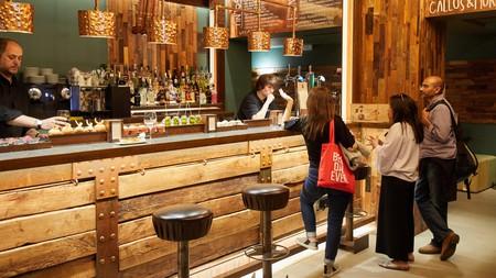 The abundance of Michelin-star restaurants, pintxo bars and food markets arguably makes San Sebastián the food capital of the planet