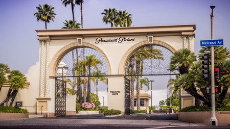 A visit to Paramount and other famous LA studios is all part of the Culture Trip package