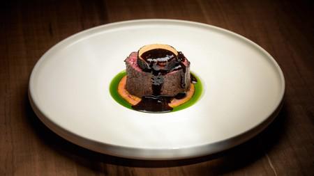Stockholm's Restaurant Frantzén combines modern Scandinavian cooking with a dash of Asian influence