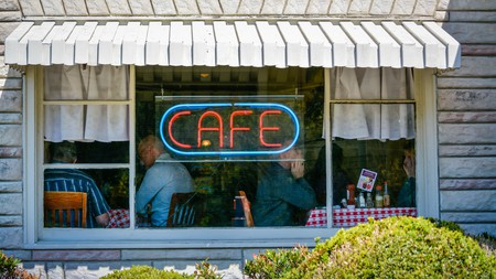 Satisfy your sweet-tooth with the iconic banana pudding at Loveless Cafe in Nashville