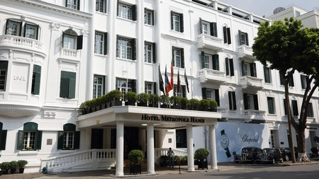 A luxury stay at a high-end Hanoi hotel like the Sofitel Legend Metropole is more affordable than you might think
