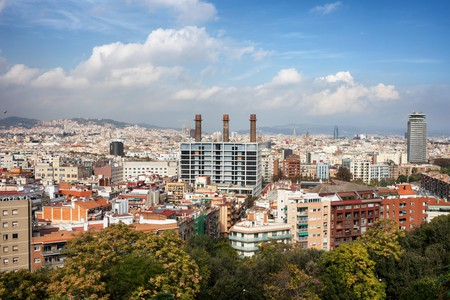 The neighbourhoods of Barcelona may blend together at the borders, but they all have distinct personalities